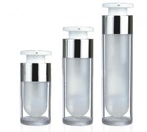 Quality 50ml airless bottle for sale