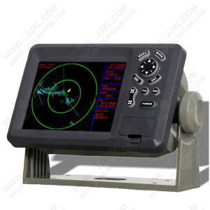China 12,1 pulgadas de GPS AIS de trazador marino de la carta on sale