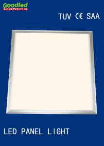 China 50W Suspended Ceiling Led Panel Light 600x600 Mm , 3300lm Warm White Led Light on sale