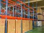 China Corrosion Proof Heavy Duty Pallet Racking With CE / ISO Guarantee wholesale