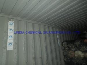 China Calcium Chloride Container Desiccant Environmentally Friendly on sale