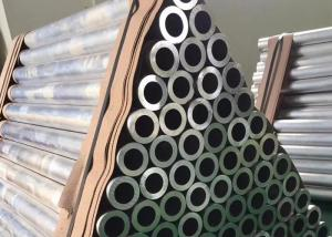 China 19.05mm Hollow Aluminum Tube 7000 Series 7005 / 7075  With Good Welding Performance on sale