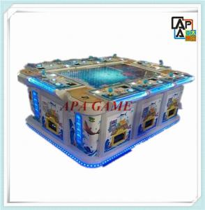 China Popular Free Birds shooting arcade gambling casino game machine on sale