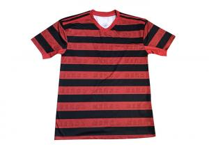 China 1:1 thailand quality football jersey t shirts Flamengo shirts club jerseys on sale