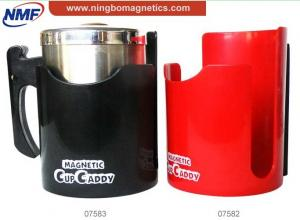 China magnetic multi holder keeping beverage or cup at hand on sale