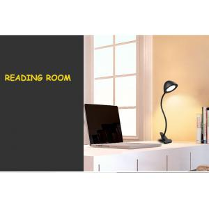 China LED table Lamp with Clip light-dimmer LED light  protect vision light ,reading Led light with best Quality on sale
