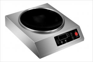 China induction wok ranges on sale