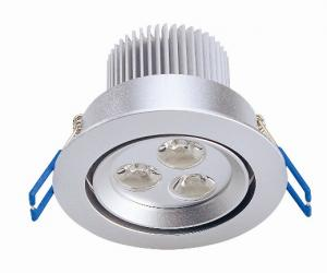 China 110V,220V, 230V High power LED downlight 15W on sale