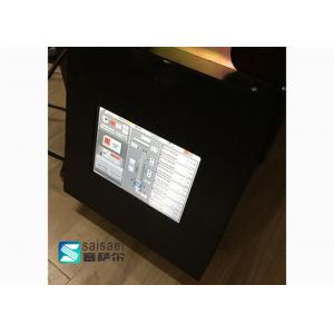 Auto Blown Film Making Machine Control System Real Time Display 7 Inch LCD Touch Screen