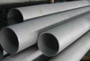 China Nickel Alloy N06625 Inconel 625 Stainless Steel Seamless Tube Diameter 6-630mm on sale