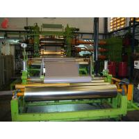 PVC filme Calender Machine