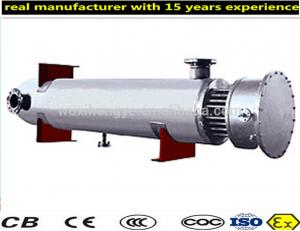 China Low Cost Industrial Electric Heater Customized Weight With Internal Control System on sale