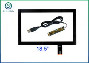 China 18.5 Plug And Play Capacitive Touch Panel , Pcap Touch Screen For Android Tablets on sale