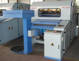 China Carding Machine, Model FA207B, middle & middle high speed carding machine, best cost performance carding machine, cheap on sale