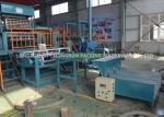 Automatic Waste Paper Egg Tray Making Machine Egg Carton Molding Machine