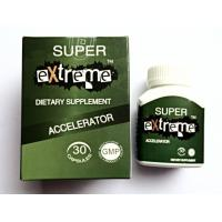 Unisex Herbal Natural Slimming Capsule Super Extreme Fast Weight Loss Pills