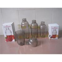China Shaker,cocktail shaker,bubble tea shaker,shaking cup on sale