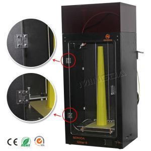 China Large 3d print machine, high precision 3d printer machine with metal frame on sale