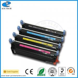 China HP C9730A Toner Cartridge / HP Laserjet 5500 Toner / HP Color Laserjet 5550 Toner on sale