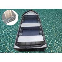 5000 Series Marine Aluminum Sheet Corrosion Resistant For Yachts Boats
