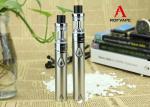 China Top Refill E Cigarette Starter Kits Led Light To Show Power Level wholesale