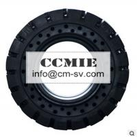 Professional XCMG Wheel Loader Spare Parts 23.5-25 Tyre 860102535 for LW500FN
