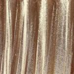 Ткань Секин металла дизайна моды декоративная, ткань Секин металла