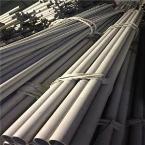 China T-416 Duplex Stainless Steel Pipe ALLOY 800 Grade Free - Machining Modification Of T- 410 on sale