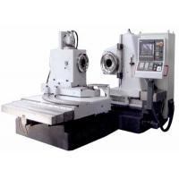 Horizontal Universal Roll Gear Testing Machine, Auxiliary Machine For Bevel Gear Cutting Machines