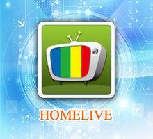 China Homelive IPTV indian/Pakistan APK HD 3/6/12 months wholesale