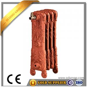 China Beizhu classical cast iron heating radiators from China factory on sale
