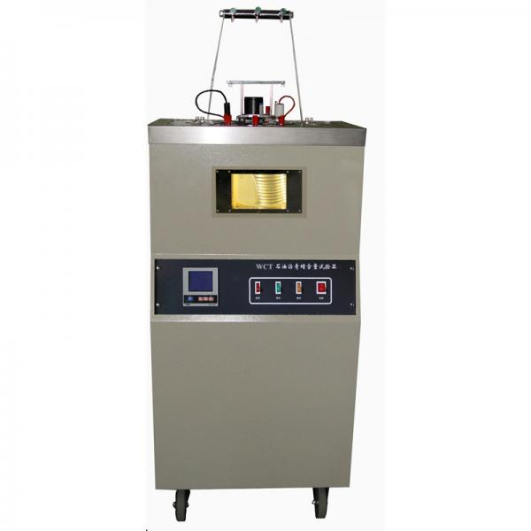 Bitumen Paraffin Content Asphalt Testing Equipment Wax Content Test Apparatus For Sale Asphalt Testing Equipment Manufacturer From China 108342630