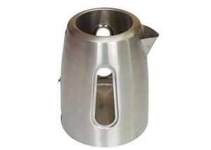 China Reliable Kettle Body , Stainless Steel Material Electric Kettle Element on sale