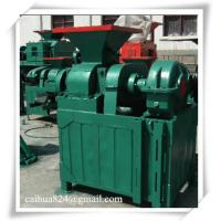 China carbon black powder briquette machine hot selling in India on sale