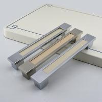 Zamak wood furniture hardware and door handle, cabinet handles, wooden drawer handles