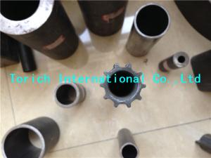 China Cold Drawn Shaped Steel Tubes GB/T 3094 on sale