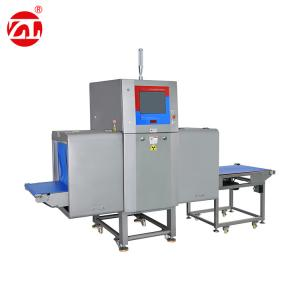 China Food Processing X Ray Foreign Matter Detection Equipment Detect Metal / Stone on sale