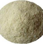 Light Yellow Color Dehydrated Potato Powder 100 Mesh Size Dry Cool Place Storage