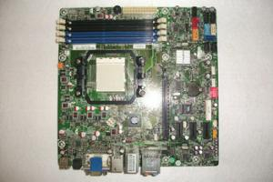 China 612498-001 motherboard for HP ALOE-GL8E M-ATX SYSTEM BOARD H-RS880-UATX DDR3 AM3 desktop motherboard socket AM3+  59441612498-001 motherboard for HP ALOE-GL8E M-ATX SYSTEM BOARD H-RS880-UATX DDR3 AM3 desktop motherboard socket AM3+ 5-002 Pavilion Elite 570T desktop mainboard Socket AM2 Pavilion Elite 570T on sale