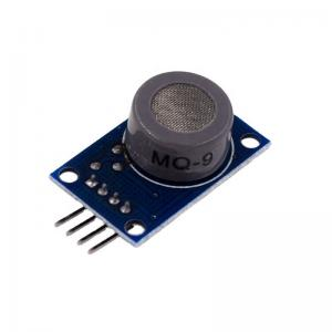 China MQ-9 Carbon Monoxide Sensor Module Detection Alarm Board on sale