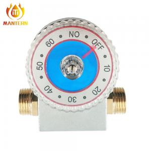 China Mechanical Gas Timer Valve Auto Shut Off Gas On Time To Save Gas And Time on sale