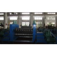 China Automatic Cut to Length Lines with 800mm Line Elevation 415V / Three-phase / 50Hz on sale