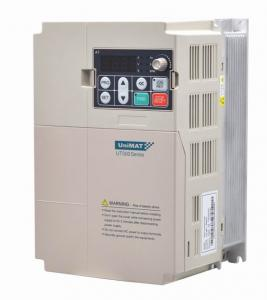 China 3 Phase Vector VFD Variable Frequency Drive 11KW No PG Vector and V/F Control on sale