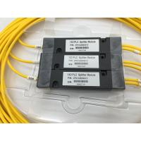 ABS 1XN PLC Splitter For Epon Ethernet Passive Optical Network