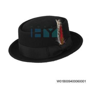 China Custom Noylon Foldable Cowboy Hat on sale