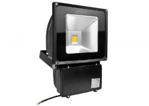 China High Powered 100Watt Outdoor LED Floodlights For Villa and Gym Lighting on sale