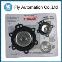 PENTAIR MECAIR DB114 Diaphragm Repair Kits NBR / Viton / Nitrile Integral Or Remote Pulse Jet Valves