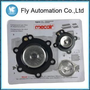 China Kits de réparation de diaphragme de PENTAIR MECAIR DB114 NBR/Viton/valves intégrales ou à distance de nitriles d'impulsion de jet on sale