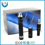 China 650mah / 900Mah Ago Dry Herb Vaporizer E Cig With Li-Ion Battery wholesale