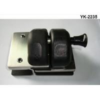 China stainless steel latch for pool fence,fence gate latch,friction glass latch on sale